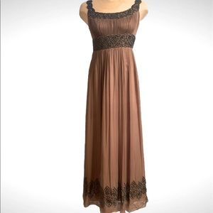Adrianna Papell  formal gown